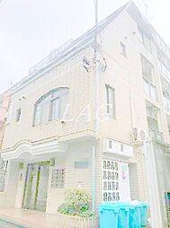 シャレー祐天寺カワベ第10[2階]の外観