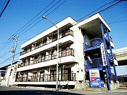 戸田岡昭マンション[306号室]の外観