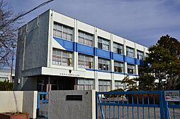 小学校古知野北小学校まで200m