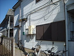 コスモメッツ鎌ケ谷[101号室]の外観