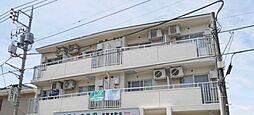 埼玉県さいたま市中央区本町東2丁目の賃貸マンションの外観