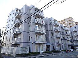 セントラル和泉 A棟[1階]の外観