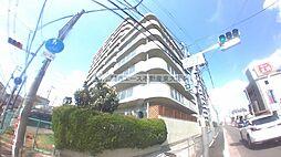 ハイマート若江第弐棟[10階]の外観