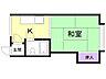 間取り,1K,面積19.89m2,賃料2.5万円,バス くしろバス住吉郵便局下車 徒歩3分,,北海道釧路市住吉2丁目
