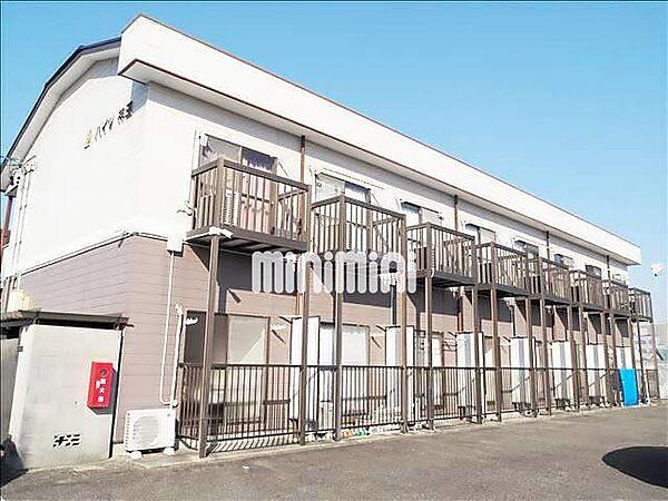ハイツ神田 1階の賃貸【愛知県 / 刈谷市】