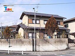 [一戸建] 奈良県橿原市白橿町2丁目 の賃貸【/】の外観