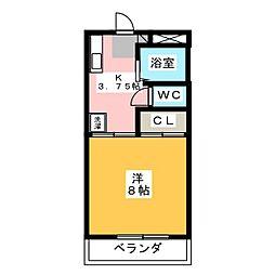 【敷金礼金0円!】アスカ C