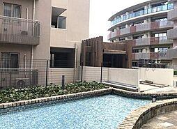 モデラピークス戸塚villa5[6階]の外観