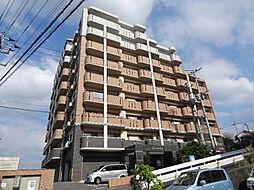 Etrange[4階]の外観