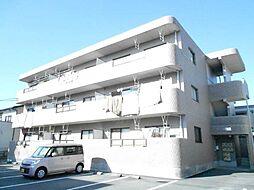コパンポルテ[3階]の外観