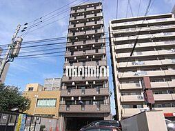 第6マルヤビル箱崎[3階]の外観