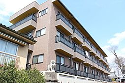ガラ・プシケ[1階]の外観