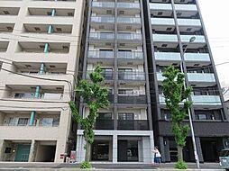セジョリ横浜ウエスト[2階]の外観