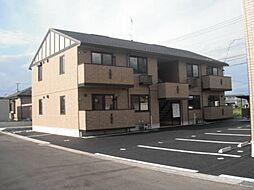 [タウンハウス] 岩手県盛岡市向中野字細谷地 の賃貸【/】の外観