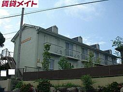 KAME HOUSE[1階]の外観