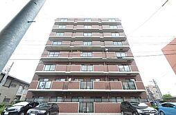 ファーニス白壁[8階]の外観