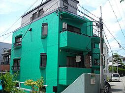 夙川ハイムミキ[201号室]の外観
