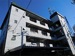 グリーンハイツ関[4階]の外観