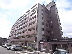 サニーヒル忍ケ丘[803号室]の外観