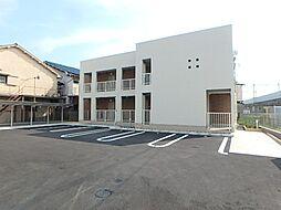 アビタシオン ヌフ 昭和町[205号室]の外観