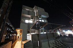 ルネッサ梶ヶ谷[3階]の外観