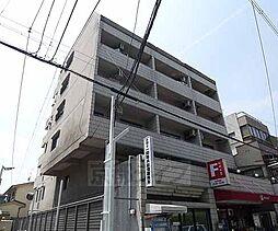 京都府京都市中京区堺町通二条下る杉屋町の賃貸マンションの外観