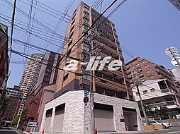 メゾンエスプリ生田[5階]の外観