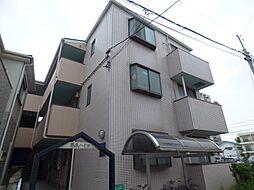 平成ハイツ[1階]の外観