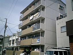 大福マンション[5階]の外観