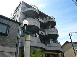 ホイットニー武庫川[4階]の外観