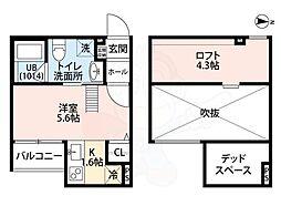 堺市駅 4.7万円