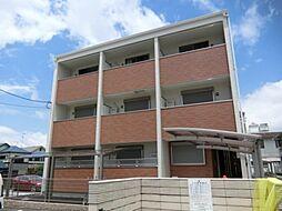 クリエオーレ太田1[2階]の外観
