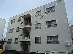 松村マンション[-号室]の外観