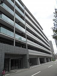 アドバンス大阪ベイシティ[4階]の外観