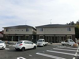 シャーメゾン小幡I[201号室]の外観