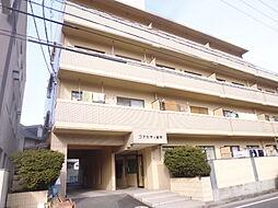 広島県広島市南区旭1丁目の賃貸マンションの外観