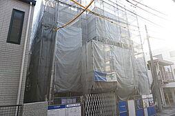 仮称)西堀2丁目メゾン[101号室]の外観