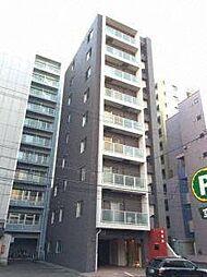 カッシーナ医大前[9階]の外観