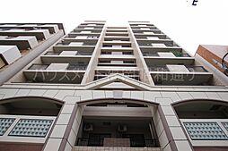 グランビュー薬院[7階]の外観