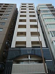 フォレシティ白金台[10階]の外観
