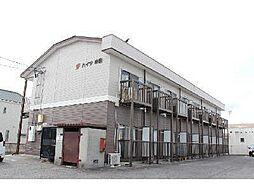 ハイツ神田[203号室]の外観