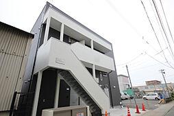 CB博多カペラ(シービー博多カペラ)[1階]の外観