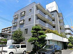 メゾン山崎壱番館[4階]の外観