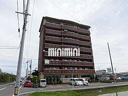 ラ・ミノール[3階]の外観
