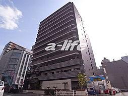 S-RESIDENCE神戸磯上通[2階]の外観