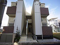 MYU5(エムワイユーファイブ)[2階]の外観