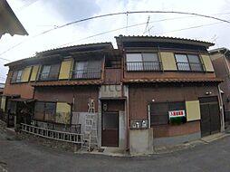 [テラスハウス] 兵庫県川西市滝山町 の賃貸【/】の外観
