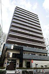 S-RESIDENCE神戸磯上通[1108号室]の外観