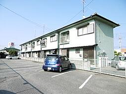 [一戸建] 愛媛県新居浜市松原町 の賃貸【/】の外観