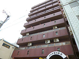 ビスタ新大阪3[9階]の外観